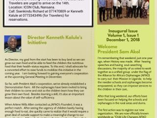 Copy of Corporate Newsletter Design Template (2)
